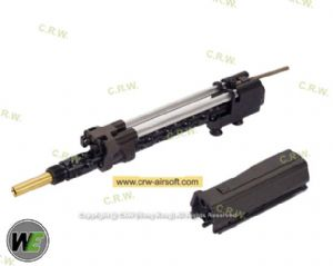 KAC PDW Open Bolt Conversion Kit (Short) by WE